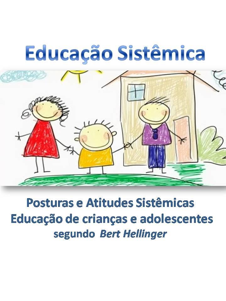Seminário EDUCAÇÃO SISTÊMICA