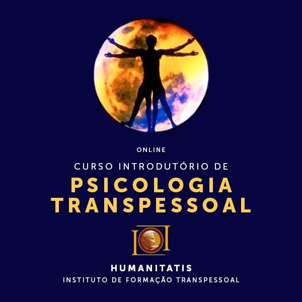 Curso Introdutório de Psicologia Transpessoal